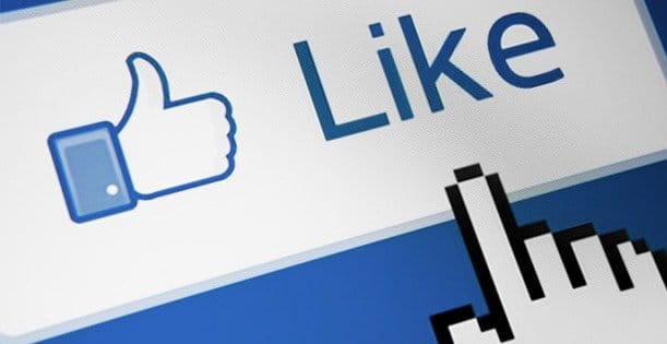 Likes on Your Posts