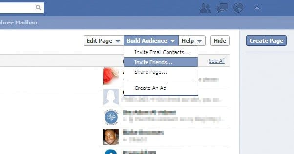 the ultimate guide to inviting friends to your facebook page