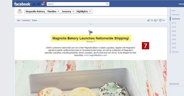 how to market and grow a personal facebook profile