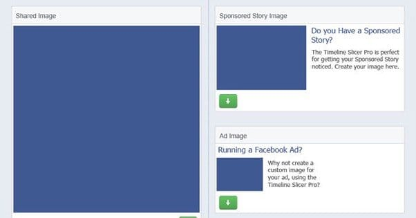 Proven Facebook Ad Templates With High Conversion Rates - Facebook ad template
