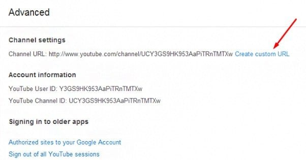How Many YouTube Subscribers to Get a Custom URL?