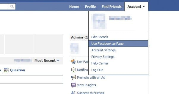 how to delete a tab from your facebook page