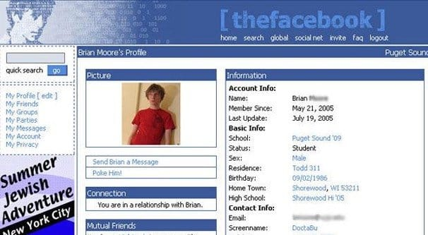 Is It Possible to Switch Back to The Old Facebook Page Layout?