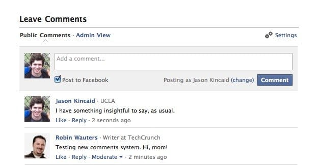 Facebook vs Disqus vs Wordpress Comments: Which to Use?