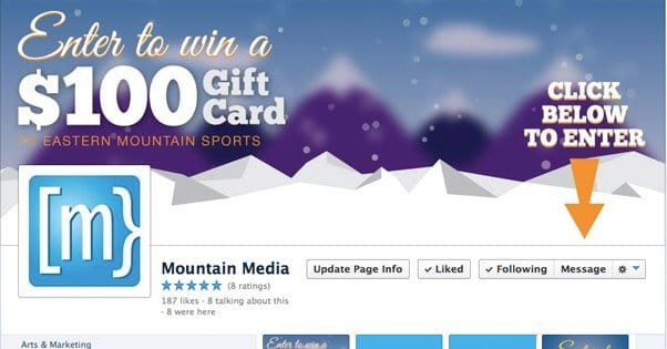 Are Facebook Giveaway Contests Really Worth It?