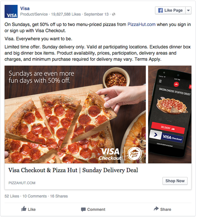 What Type of Facebook Ad Images Convert the Best?