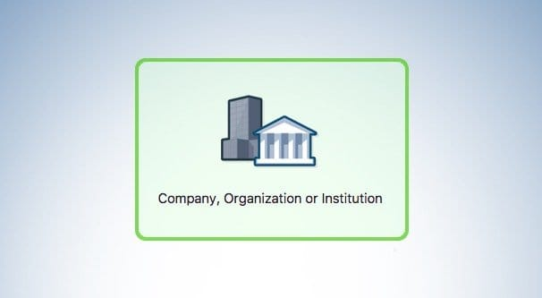 Company or Organization