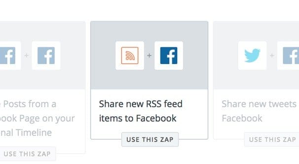 Share RSS Feed Facebook