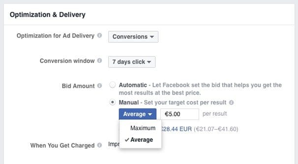 5 Reasons Your Facebook Ad CPC Suddenly Increased