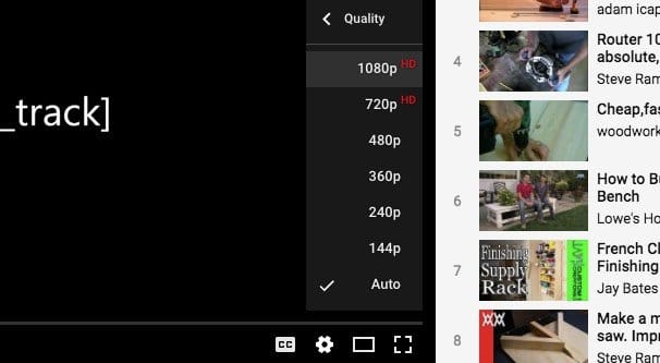 How to Increase The Ranking of Your YouTube Videos
