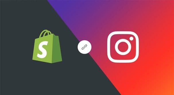 Integrate Instagram and Shopify