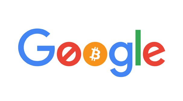 Google Banned Crypto Too