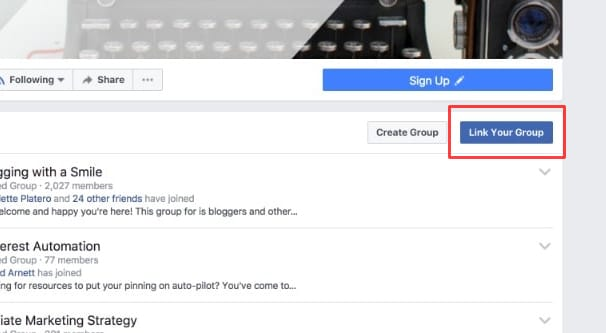 5 Steps to Convert Your Facebook Group to a Fan Page