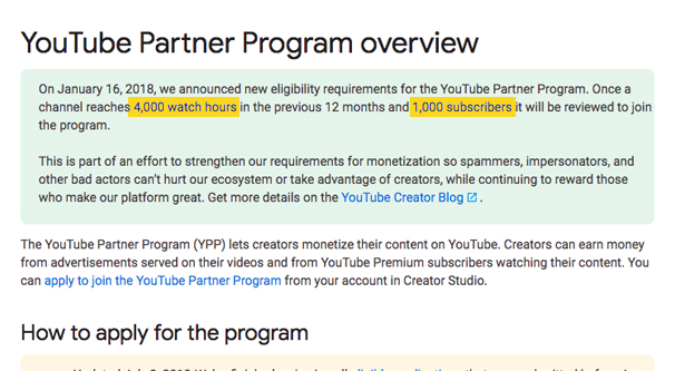 How Long Until YouTube Approves a Channel for Monetization?