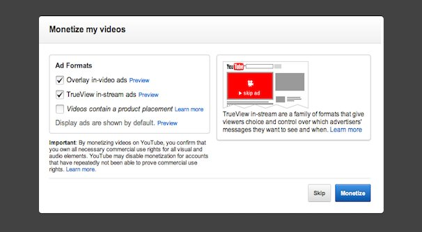 Is Youtube S Partner Program Is Available In Your Country