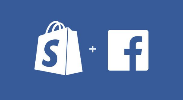 Adding Shopify to Facebook