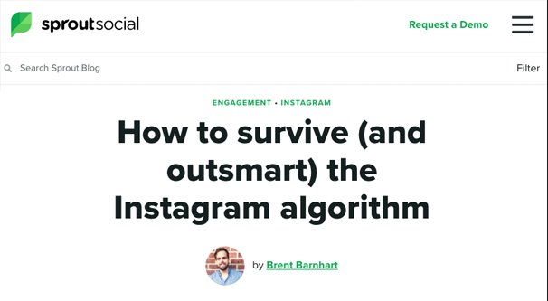 How to Fix Your Instagram Engagement After It Has Dropped